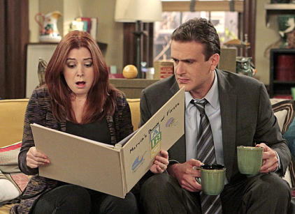 Watch How I Met Your Mother Season 8 Episode 9 Online