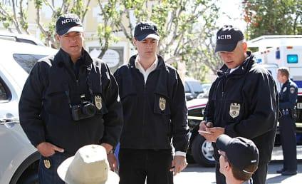 NCIS Cast: Signed for Season 12!