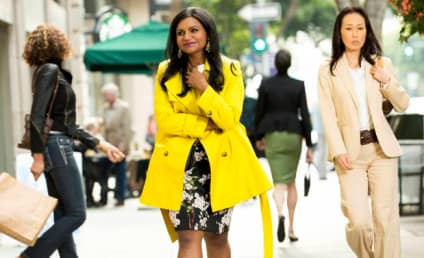 The Mindy Project Review: Screw You Bradley Cooper