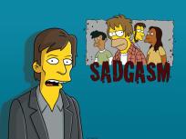 The Simpsons Season 19 Episode 11