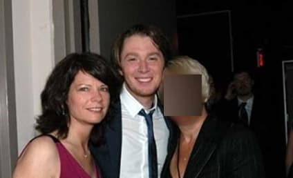 Clay Aiken Becomes a Father!