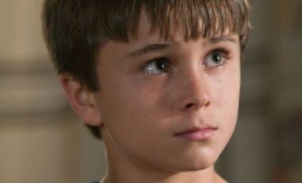 """Supernatural Clip, Photos from """"I Believe the Children Are Our Future"""""""