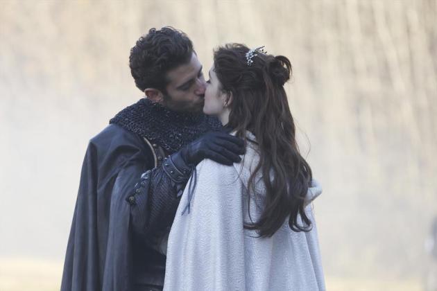 Prince Philip and Aurora