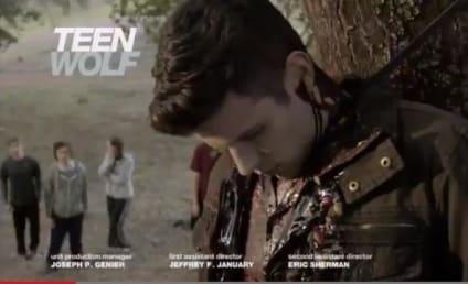 "Teen Wolf Episode Trailer: ""Unleashed"""