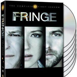Fringe, season one