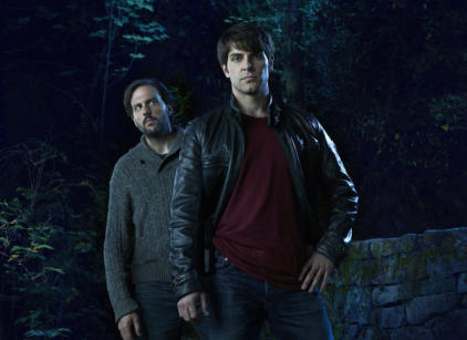 Watch Grimm Season 1 Episode 2 Online
