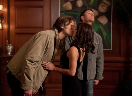 Watch Supernatural Season 6 Episode 15 Online