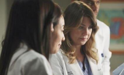 Grey's Anatomy Caption Contest 259