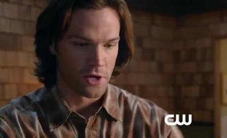Supernatural Clip: A Surprise Visitor