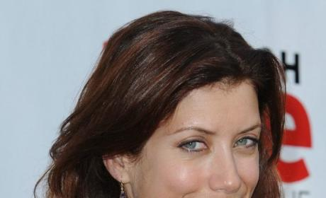 Kate Walsh Speaks on Private Practice Love Life