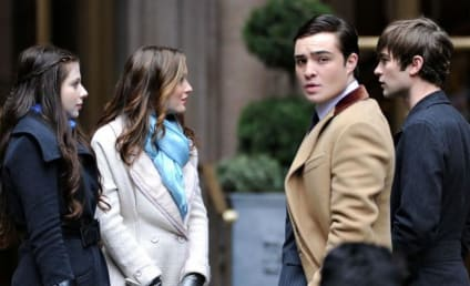 Gossip Girl Spoilers: Latest on Blair and Chuck