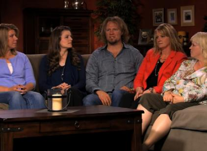 Watch Sister Wives Season 4 Episode 13 Online