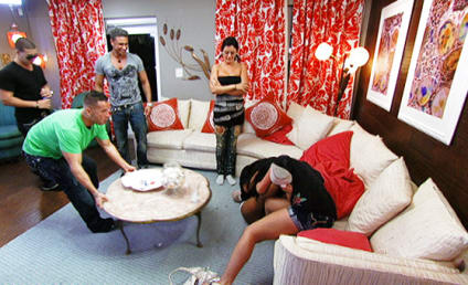 "Jersey Shore Review: ""Gone, Baby, Gone"""