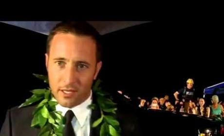 Alex O Loughlin Teases Hawaii Five-0 Season 4