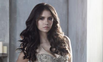 """The Vampire Diaries Music: """"The Birthday"""""""