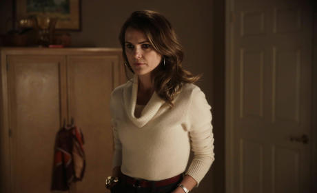 A Difficult Request - The Americans