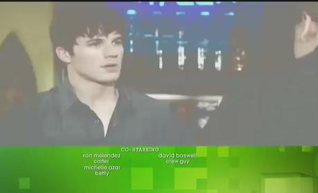 """90210 Promo: """"The Heart Will Go On"""""""