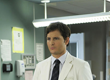 Watch Nurse Jackie Season 2 Episode 4 Online