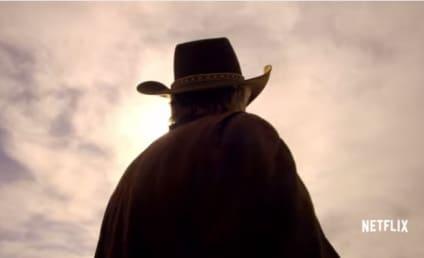 Longmire Season 4 Trailer: It's How You Come Back That Matters