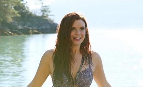 Ariel Emerges