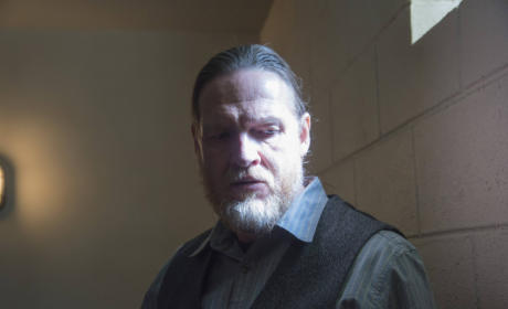 "Sons of Anarchy Exclusive: Donal Logue on the ""Dark and Desperate"" Lee Toric"
