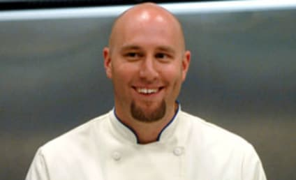 Hosea Rosenberg: Top Chef Winner!