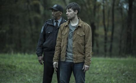 Outcast Season 1 Episode 8 Review: What Lurks Within