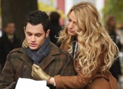 Watch Gossip Girl Season 1 Episode 13 Online