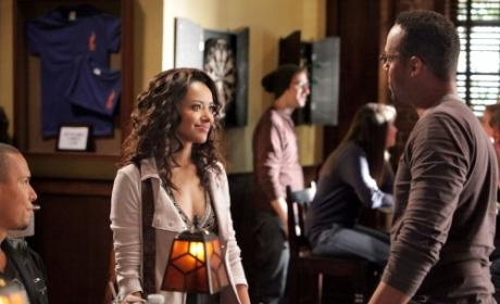 "Vampire Diaries Poll: Weigh In On ""Katerina"""