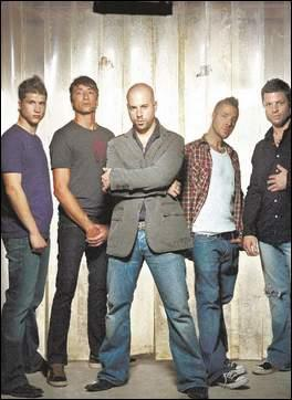 Daughtry Band