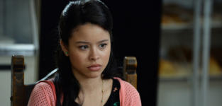Mariana Asks Questions - The Fosters