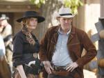 Undercover Cowboys - Bones