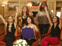 Girlfriends' Guide to Divorce Season 2 Episode 11 Review: Rule #118: Let Her Eat Cake