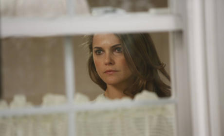 The Americans Review: Uncertain Loyalty