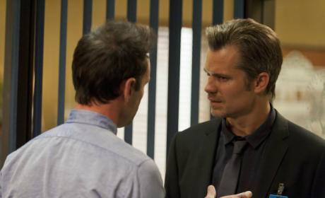 FX Announces January Premiere Dates for Justified, Archer and More