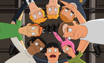 Bob's Burgers Season 5 Episode 1 Review: Work Hard or Die Trying Girl