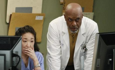 Grey's Anatomy Caption Contest 257