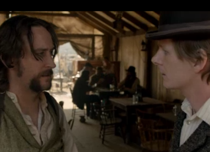 Watch Hell on Wheels Season 2 Episode 8 Online