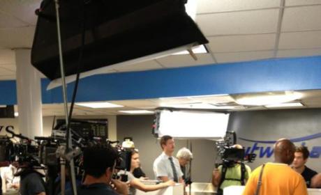 Arrested Development Season 4: Filming Underway!