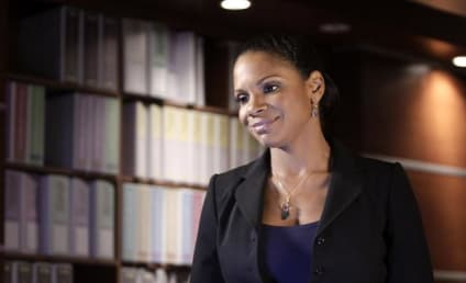 Major Private Practice News: Audra McDonald Out After This Season, May Return as Guest Star