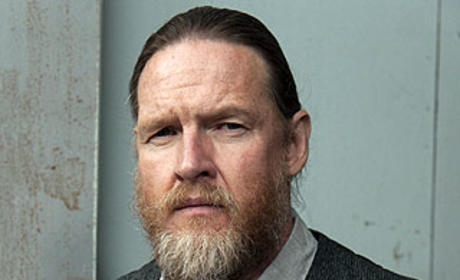 Donal Logue Cast on Copper Season 2