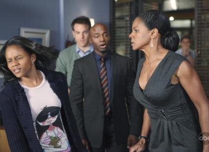 Watch Private Practice Season 3 Episode 12 Online