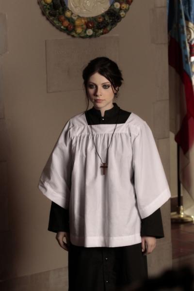 Bad Altar Girl