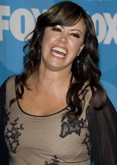 Mary Murphy Picture