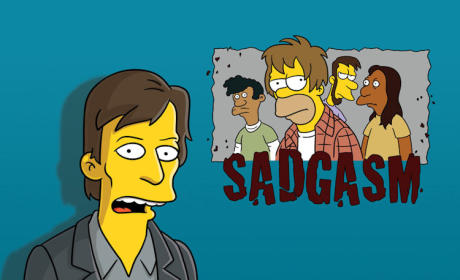 Classic TV Quotes: The Simpsons Season 19!