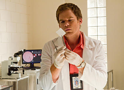 Watch Dexter Season 6 Episode 6 Online