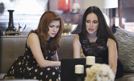 Revenge Season 4 Episode 19 Review: Long Live Amanda Clarke