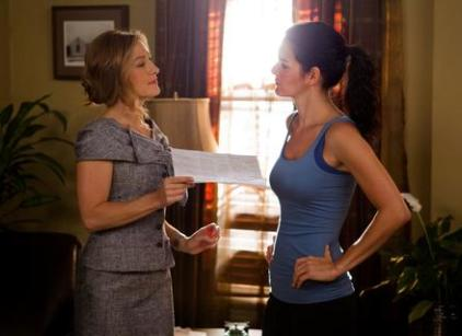 Watch Rizzoli & Isles Season 3 Episode 8 Online