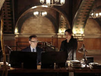 Person of Interest Season 4 Episode 7