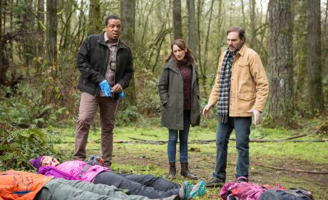 TV Ratings Report: Grimm Even